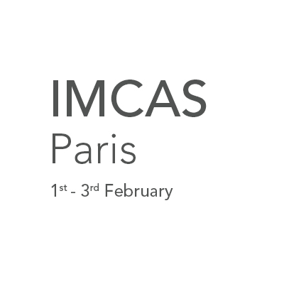IMCAS - PARIS