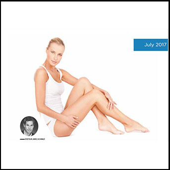 ENHANCE YOUR SILHOUETTE BEFORE SUMMER BY REDUCING LOCALIZED FAT FOLDS WITH MEDICAL CRYOLIPOLYSIS